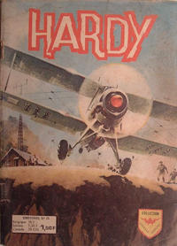 Cover Thumbnail for Hardy (Arédit-Artima, 1971 series) #20
