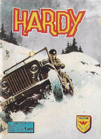 Cover Thumbnail for Hardy (Arédit-Artima, 1971 series) #27