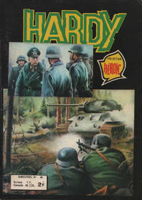 Cover Thumbnail for Hardy (Arédit-Artima, 1971 series) #46