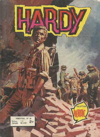 Cover Thumbnail for Hardy (Arédit-Artima, 1971 series) #48
