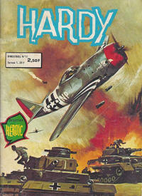 Cover Thumbnail for Hardy (Arédit-Artima, 1971 series) #53