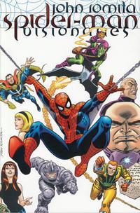 Cover Thumbnail for Spider-Man Visionaries: John Romita (Marvel, 2001 series)
