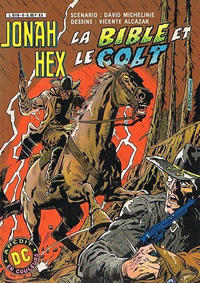 Cover Thumbnail for Jonah Hex (Arédit-Artima, 1980 series) #8