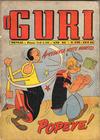 Cover for O Guri Comico (O Cruzeiro, 1940 series) #258