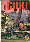 Cover for O Guri Comico (O Cruzeiro, 1940 series) #245