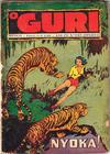 Cover for O Guri Comico (O Cruzeiro, 1940 series) #242