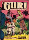 Cover for O Guri Comico (O Cruzeiro, 1940 series) #233