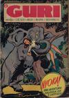 Cover for O Guri Comico (O Cruzeiro, 1940 series) #278