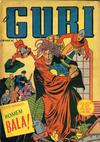 Cover for O Guri Comico (O Cruzeiro, 1940 series) #291