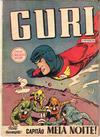 Cover for O Guri Comico (O Cruzeiro, 1940 series) #231