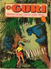 Cover for O Guri Comico (O Cruzeiro, 1940 series) #250