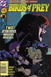 Cover Thumbnail for Birds of Prey (1999 series) #75 [Newsstand]