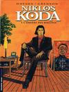 Cover Thumbnail for Niklos Koda (1999 series) #1 - A l'arrière des Berlines