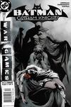 Cover Thumbnail for Batman: Gotham Knights (2000 series) #58 [Newsstand]