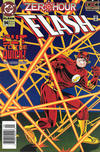 Cover for Flash (DC, 1987 series) #94 [Newsstand]