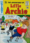 Cover Thumbnail for The Adventures of Little Archie (1961 series) #31 [Canadian]