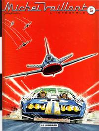 Cover Thumbnail for Michel Vaillant L'Intégrale (Le Lombard, 2008 series) #5