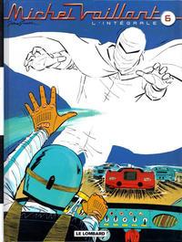 Cover Thumbnail for Michel Vaillant L'Intégrale (Le Lombard, 2008 series) #6
