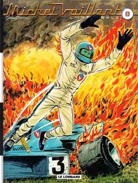 Cover Thumbnail for Michel Vaillant L'Intégrale (Le Lombard, 2008 series) #8