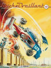 Cover Thumbnail for Michel Vaillant L'Intégrale (Le Lombard, 2008 series) #10