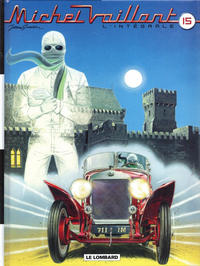 Cover Thumbnail for Michel Vaillant L'Intégrale (Le Lombard, 2008 series) #15