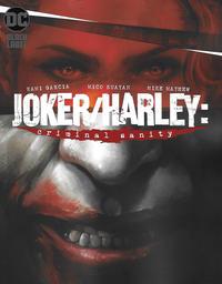 Cover Thumbnail for Joker / Harley: Criminal Sanity (DC, 2019 series) #1