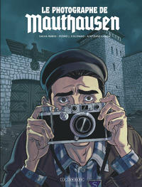 Cover Thumbnail for Le Photographe de Mauthausen (Le Lombard, 2017 series)