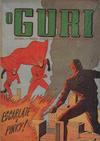 Cover for O Guri Comico (O Cruzeiro, 1940 series) #266