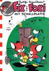 Cover for Fix und Foxi mit Schallplatte (Pabel Verlag, 1960 series) #18