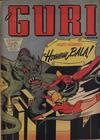 Cover for O Guri Comico (O Cruzeiro, 1940 series) #275