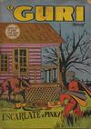 Cover for O Guri Comico (O Cruzeiro, 1940 series) #286