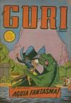 Cover for O Guri Comico (O Cruzeiro, 1940 series) #285
