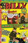 Cover for Billy (Hjemmet / Egmont, 1998 series) #4/1998