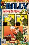 Cover for Billy (Hjemmet / Egmont, 1998 series) #3/1998