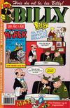 Cover for Billy (Hjemmet / Egmont, 1998 series) #7/1998