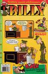 Cover for Billy (Hjemmet / Egmont, 1998 series) #8/1998