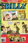 Cover for Billy (Hjemmet / Egmont, 1998 series) #15/1998