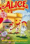 Cover for Alice im Wunderland (Bastei Verlag, 1984 series) #10