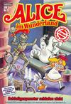 Cover for Alice im Wunderland (Bastei Verlag, 1984 series) #11