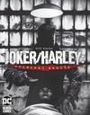Cover for Joker / Harley: Criminal Sanity (DC, 2019 series) #1 [Mico Suayan Joker Variant Cover]