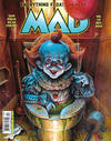 Cover for Mad (EC, 2018 series) #10