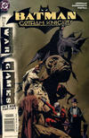 Cover Thumbnail for Batman: Gotham Knights (2000 series) #56 [Newsstand]
