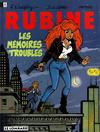 Cover Thumbnail for Rubine (1993 series) #1 - Les mémoires troubles