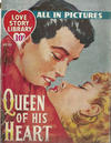 Cover for Love Story Picture Library (IPC, 1952 series) #191
