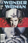Cover for Wonder Woman (DC, 1987 series) #209 [Newsstand]