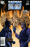 Cover for Batman: Legends of the Dark Knight (DC, 1992 series) #199 [Newsstand]