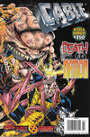 Cover Thumbnail for Cable (1993 series) #28 [Newsstand]