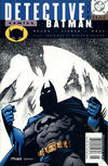 Cover Thumbnail for Detective Comics (1937 series) #768 [Newsstand]