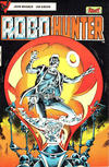 Cover for Robo Hunter (Arédit-Artima, 1985 series) #4