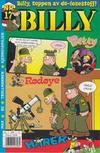 Cover for Billy (Hjemmet / Egmont, 1998 series) #17/1998